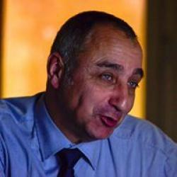 Serge Yvars