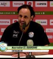 Nourre El Ouardani