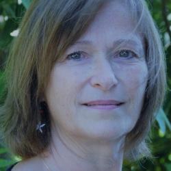 Christine Juda