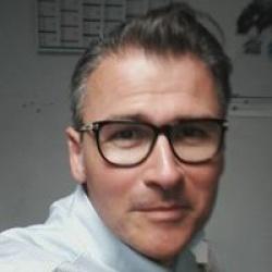 Fabrice Pezzini